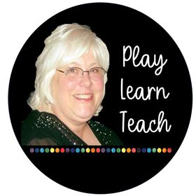 Play Learn Teach - Denise Funfsinn