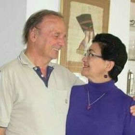 Gloria María Gonzalez