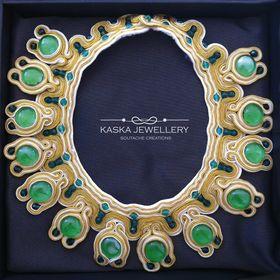 Kaska Jewellery