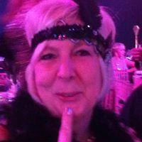 Sue Holly