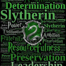 DAPB Slytherin