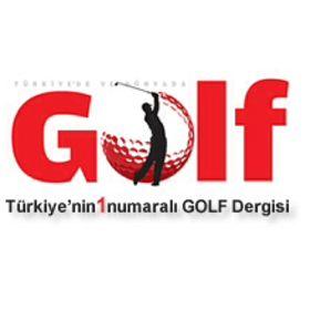 Türkiye'de ve Dünyada Golf Dergisi