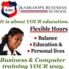 Kamloops Business School