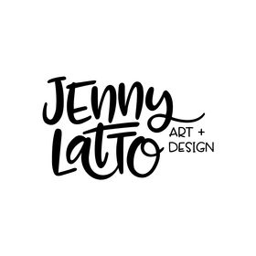 Jenny Latto - art + design