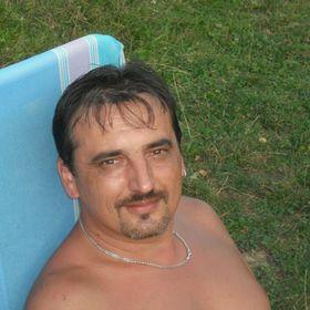Balázs Czupy