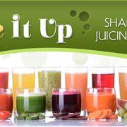 We Juice It Up
