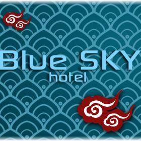 Blue Sky Hotel Rimini