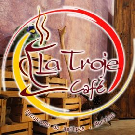 La Troje Café Zacualpan de Amilpas Morelos La Troje Cafe