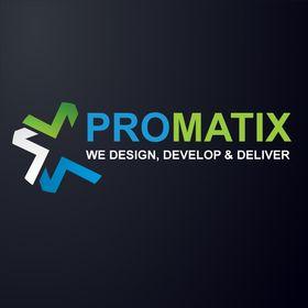 Promatix Web cc