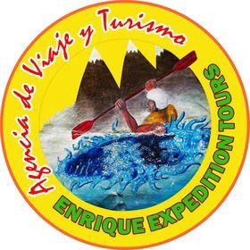 Enrique Expedition Tours