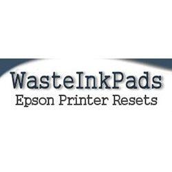 Waste Ink Pads