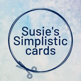 Susie's Simplistic Cards / Handmade Greeting Cards / Etsy Shop