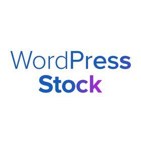 WordPress Stock