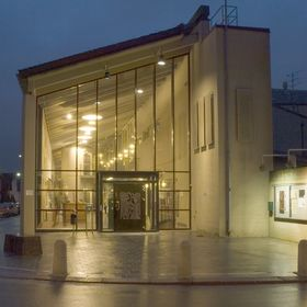 Arkeologisk museum Universitetet i Stavanger