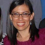 Ana Sandoval Poveda