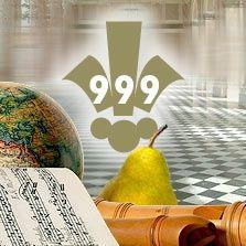 999 Art Direction