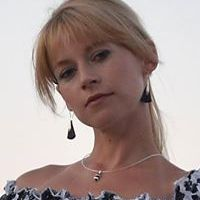 Yuliya Taryanyk