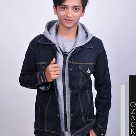 Grosir Jaket Jeans Bandung