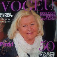 Inga-Lill Strömberg
