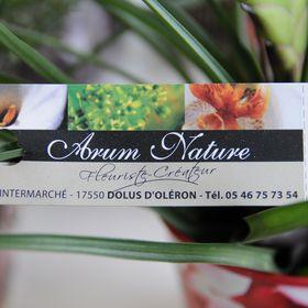 Arum Nature