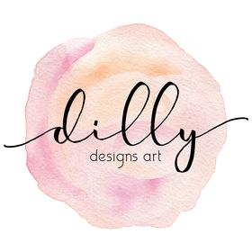 Dilly Designs - Kamie Zamora