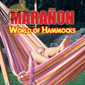 Marañon Hammocks UK