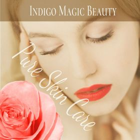 Indigo Magic Beauty
