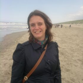 Lilly Hulzink