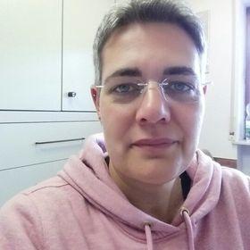 Tina Orth