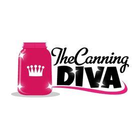 Canning Diva