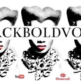 BlackBoldVoice