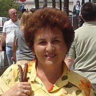 Elisaveta Vladut