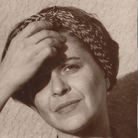 Eleni Zouni