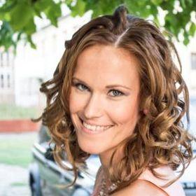 Krisztina Sütti