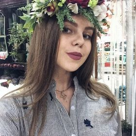 Дарья Панина