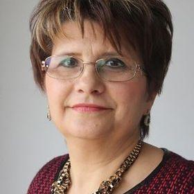 Ilona Dobra