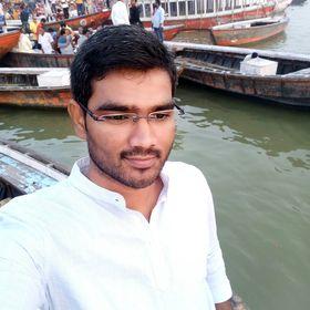 Seshagiri V Rao