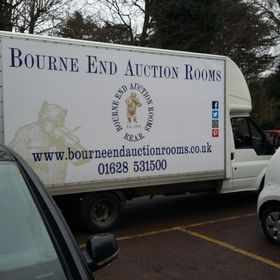 Bourne End Auction Rooms