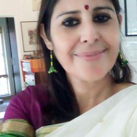 Pragati Chattopadhyay