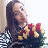 Nastya Tyumenceva
