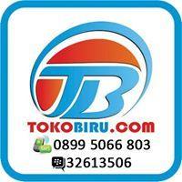 Toko Biru