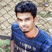 Ashil Raj