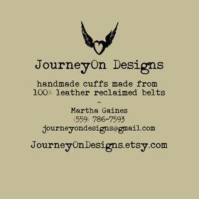 JourneyOn Designs