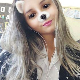 Andressa Monteze