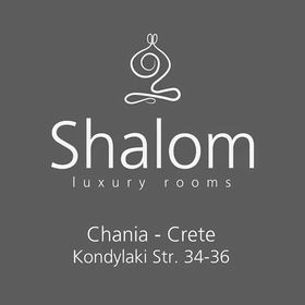 Shalom Luxury Rooms
