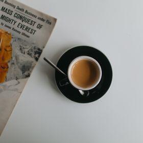 Eurasia Coffee & Tea