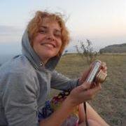Polina Gorbunova