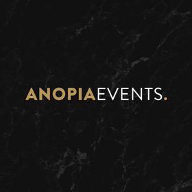 Anopia Events | UK-based Luxury Wedding & Events Agency
