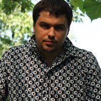 Evgeniy Fishov