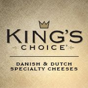 King's Choice Danish & Dutch Cheeses